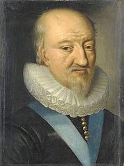 Portrait présumé de Martin Ruzé