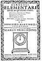 Martinelli, Domenico – Horologi elementari divisi in quattro parti, 1669 – BEIC 853398.jpg