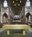 Martinuskerk interieur middenschip vanuit het koor - Voorburg - 20533890 - RCE.jpg