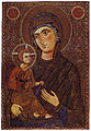 Mary & Child Icon Sinai 13th century.jpg