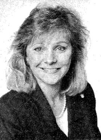 Mary Fallin - Fallin as a state representative