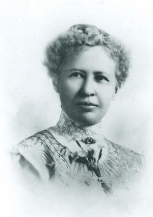 El Paso Public Library - Mary Irene Stanton, founder of the El Paso Public Library.