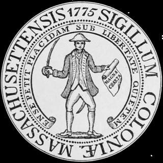 Massachusetts Provincial Congress