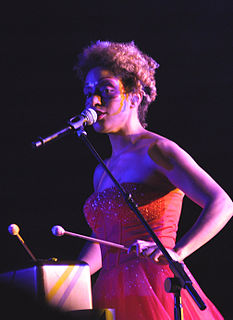 Martina Topley-Bird English vocalist and songwriter