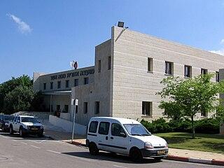 Mateh Asher Regional Council Regional council