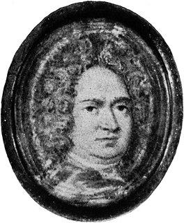 Matthäus Daniel Pöppelmann German architect