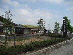 松伏町とは - goo Wikipedia (ウィキペディア)