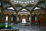 Mausoleum of Hafez al-Assad 2.jpg