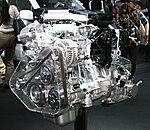 马自达Z族引擎