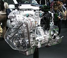 Mazda Z engine - Wikipedia, the free encyclopedia