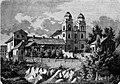 Mazyr, Zamkavaja, Bernardynski. Мазыр, Замкавая, Бэрнардынскі (1865).jpg