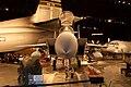 McDonnell Douglas F-15A Eagle HeadOn Cold War NMUSAF 26Sep09 (14413577019).jpg