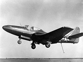 McDonnell FH Phantom - McDonnell FH-1 Phantom
