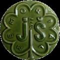 Medaile Memoriál Jaroslava Švarce 1977.png