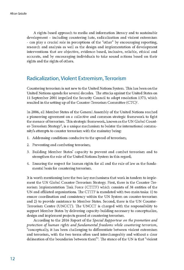 counter terrorism strategy essay Browse: home samples essay: remedies to counter terrorism for example the strategy of targeting the focal points of the non-state actors appointed by pakistan in waziristan and by america in afghanistan completely increased the hype in the region instead of countering the terrorism[1.
