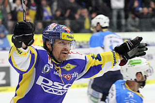 Marek Melenovský Czech ice hockey player