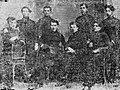 Members of Promień organisation at I Gymnasium in Rzeszów (1911).jpg