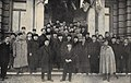 Members of the Parliament of the Azerbaijan Democratic Republic (1920).jpg
