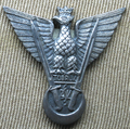 Memorial badge of the Polish Independent Carpathian Rifle Brigade.PNG