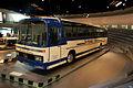 Mercedes-Benz O303 1979 Reise-Omnibus LSideFront MBMuse 9June2013 (14960591476).jpg