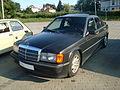 Mercedes-Benz W201 190E 2.5-16 jaslo1.jpg