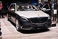 Mercedes-Maybach S 650, GIMS 2018, Le Grand-Saconnex (1X7A1107).jpg