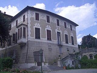 Mercenasco Comune in Piedmont, Italy