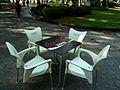 Mesa y sillas Coca-Cola Zero.jpg