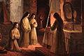 Messe du soir dans un couvent, détail.jpg