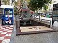 Metro, Plaça del Centre - panoramio.jpg