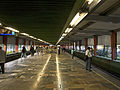 Metro Deportivo 18 de Marzo Line 3 Platforms.jpg