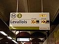 Metro Paris - Ligne 3 - station Opera SIEL.jpg