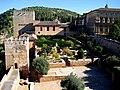 Mexuar. La Alhambra, Granada..JPG