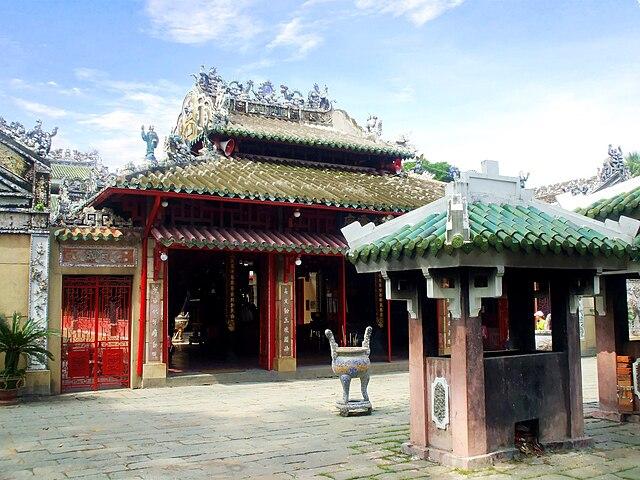 Tomb of Lê Văn Duyệt