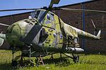 Mi-4 Hound, Czech Air Force Museum, Prague-Kbely Airbase (29151622326).jpg