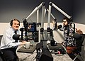 Michael Bennet with Zack Beauchamp on Wordly - 2019.jpg