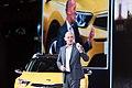 Michael Cole, Kia press conference, IAA 2017, Frankfurt (1Y7A2596).jpg