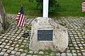 Michael G. Hartnett Memorial, Vietnam War - Conway, Massachusetts - DSC06419.jpg