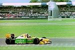 Michael Schumacher 1993 Silverstone 3.jpg