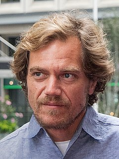 Michael Shannon American actor and musician