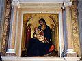 Michele Giambono (attr.), madonna del latte tra due sante martiri.jpg