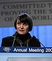 Micheline Calmy-Rey - World Economic Forum Annual Meeting Davos 2007.jpg
