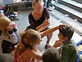 Migrants at Eastern Railway Station - Keleti, 2015.09.04 (7).jpg