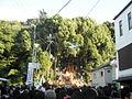 Miki Autumn Harvest Festival in 2010 No,26.JPG