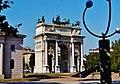 Milano Arco della Pace von Südost 5.jpg