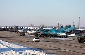 Military aircraft, Lipetsk Air Base.jpg