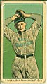 Miller, San Francisco Team, baseball card portrait LCCN2008677338.jpg