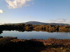 Millom - lake at Hodbarrow.jpg