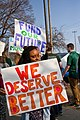 Milwaukee Public School Teachers and Supporters Picket Outside Milwaukee Public Schools Adminstration Building Milwaukee Wisconsin 4-24-18 1057 (40833957665).jpg