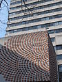 Mind's Eye by Peter Randall-Page, Cathays Park.JPG